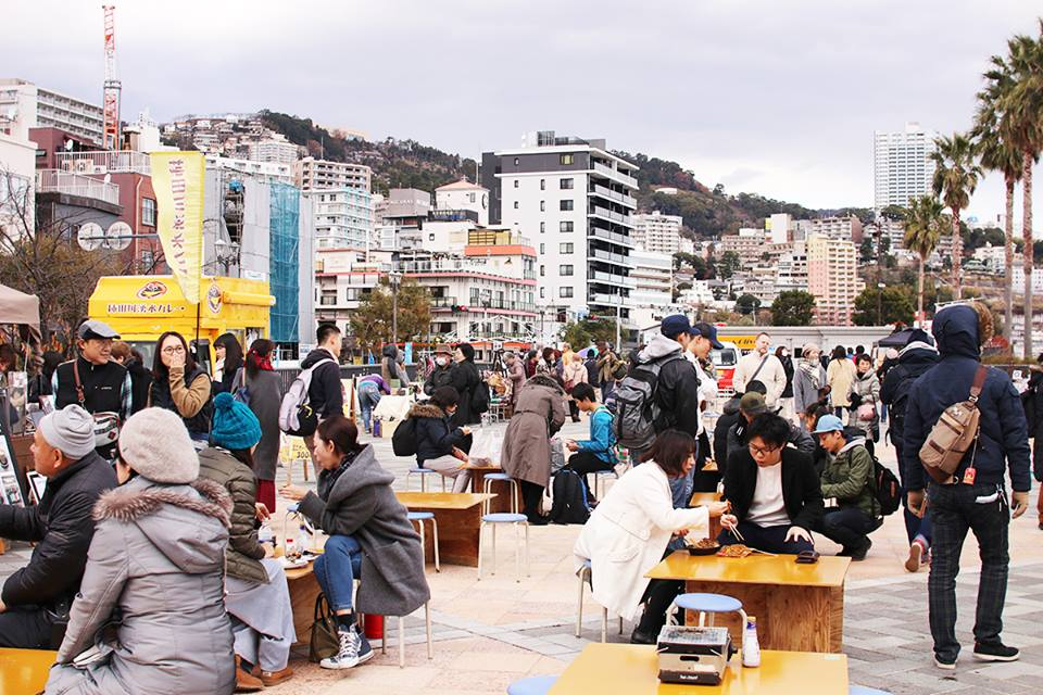 静岡でキッチンカー(移動販売車)を製作するならどこがいい?の写真、その12