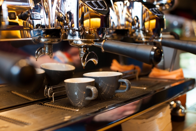 移動販売(キッチンカー)のカフェを開業して利益を出すには?の写真、その1