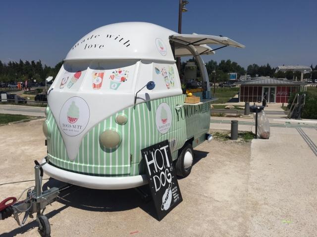静岡でキッチンカー(移動販売車)を製作するならどこがいい?の写真、その13