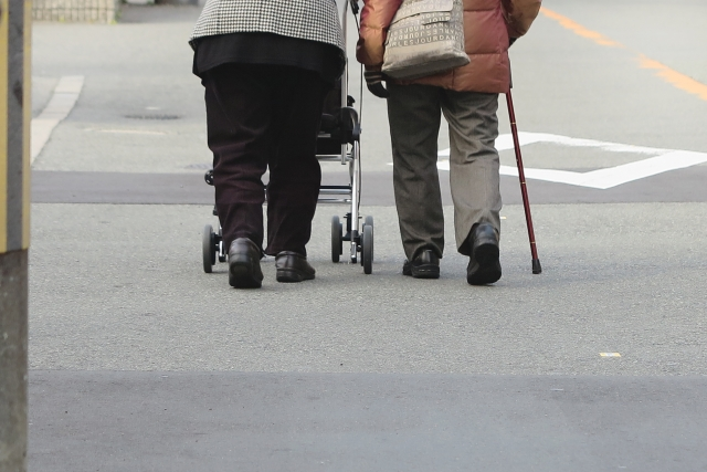 高齢化社会の注目株! 移動販売スーパー2