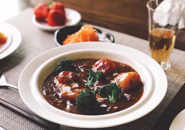スープのキッチンカー3