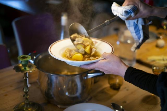 スープのキッチンカー8